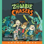 The Zombie Chasers, by John Kloepfer