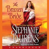 The Brazen Bride, by Stephanie Laurens