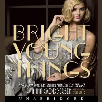 Bright Young Things Audiobook, by Anna Godbersen