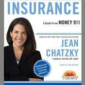 Money 911: Insurance Audiobook, by Jean Chatzky