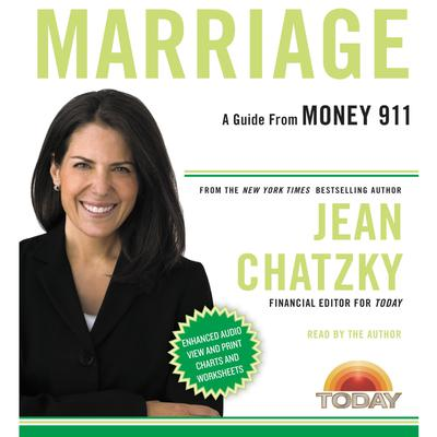 Money 911: Marriage Audiobook, by Jean Chatzky