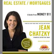 Money 911: Real Estate/Mortgages Audiobook, by Jean Chatzky
