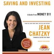 Money 911: Saving and Investing, by Jean Chatzky