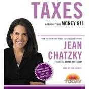 Money 911: Taxes Audiobook, by Jean Chatzky
