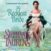 The Reckless Bride Audiobook, by Stephanie Laurens