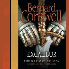 Excalibur Audiobook, by Bernard Cornwell