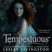 Tempestuous Audiobook, by Lesley Livingston