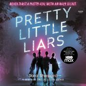 Pretty Little Liars, by Sara Shepar