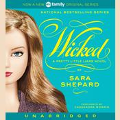 Pretty Little Liars #5: Wicked: A Pretty Little Liars Novel, by Sara Shepard