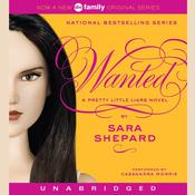 Pretty Little Liars #8: Wanted: A Pretty Little Liars Novel, by Sara Shepard