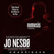 Nemesis Audiobook, by Jo Nesbø