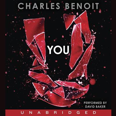You Audiobook, by Charles Benoit
