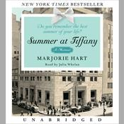 Summer at Tiffany, by Marjorie Hart