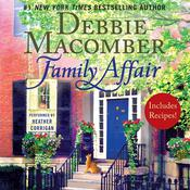 Family Affair, by Debbie Macomber