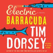 Electric Barracuda, by Tim Dorsey