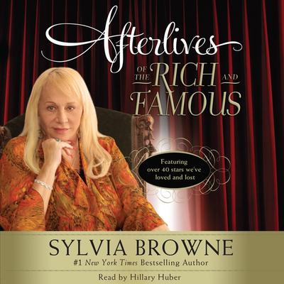 Afterlives of the Rich and Famous Audiobook, by