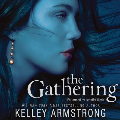 The Gathering Audiobook, by