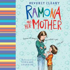Ramona and Her Mother Audiobook, by Beverly Cleary