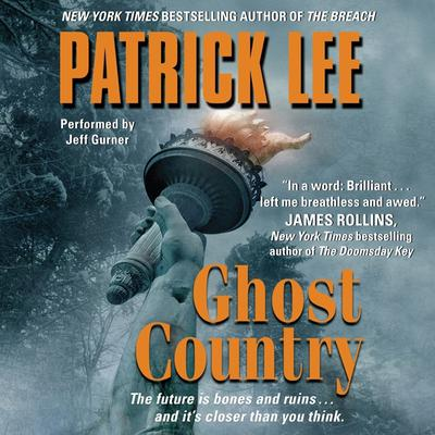 Ghost Country Audiobook, by Sara Paretsky