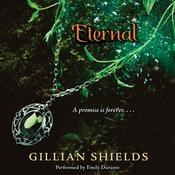 Eternal Audiobook, by Gillian Shields