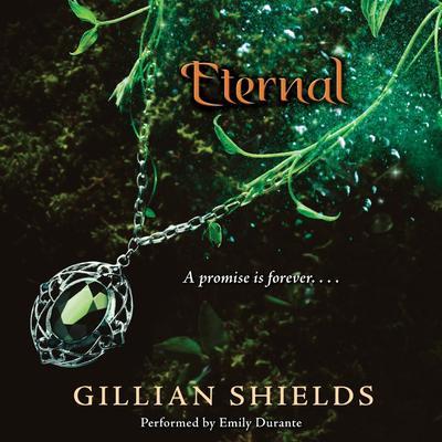 Eternal Audiobook, by Gillian Shields