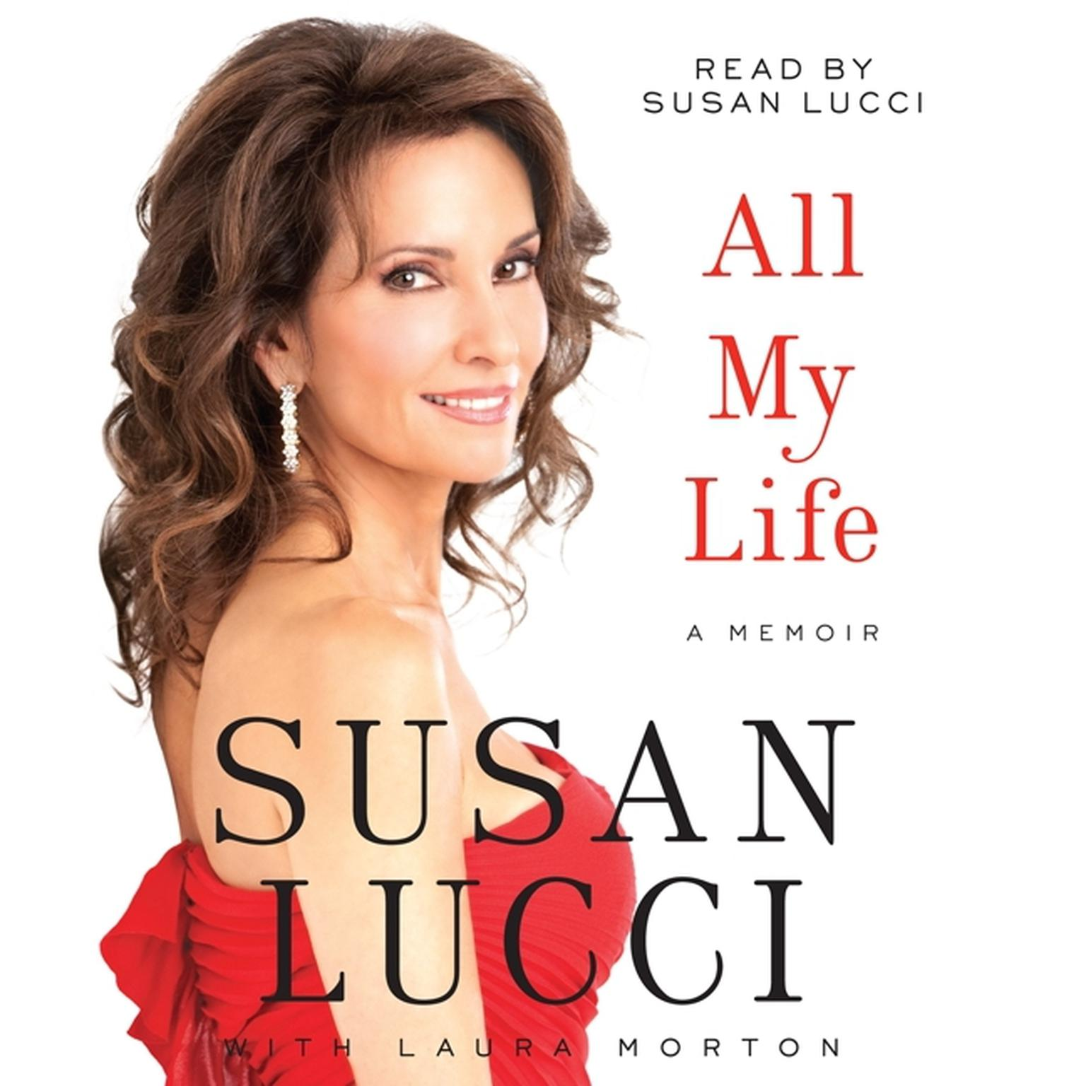 Printable All My Life: A Memoir Audiobook Cover Art