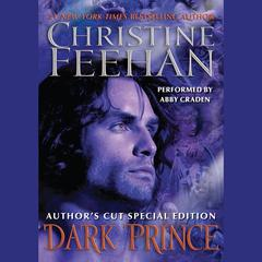 Dark Prince: Authors Cut Audiobook, by