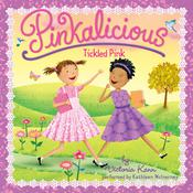 Pinkalicious: Tickled Pink Audiobook, by Victoria Kann