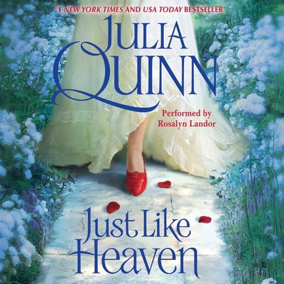 Just Like Heaven Audiobook, by