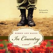 In Country Audiobook, by Bobbie Ann Mason