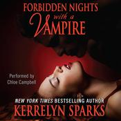 Forbidden Nights with a Vampire, by Kerrelyn Sparks