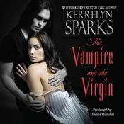 The Vampire and the Virgin Audiobook, by Kerrelyn Sparks