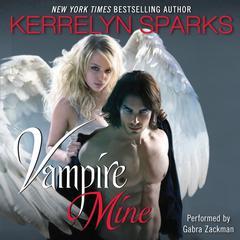 Vampire Mine Audiobook, by Kerrelyn Sparks