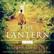 The Lantern: A Novel, by Deborah Lawrenson