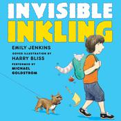 Invisible Inkling Audiobook, by Emily Jenkins
