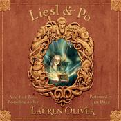 Liesl & Po Audiobook, by Lauren Oliver