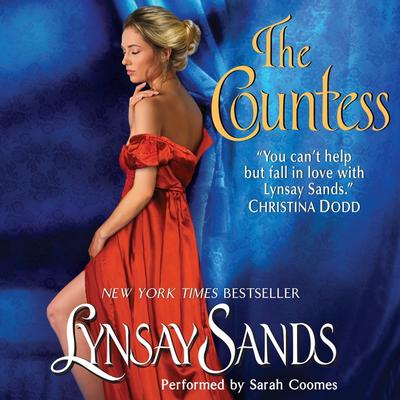 The Countess Audiobook, by Lynsay Sands
