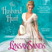 The Husband Hunt, by Lynsay Sands