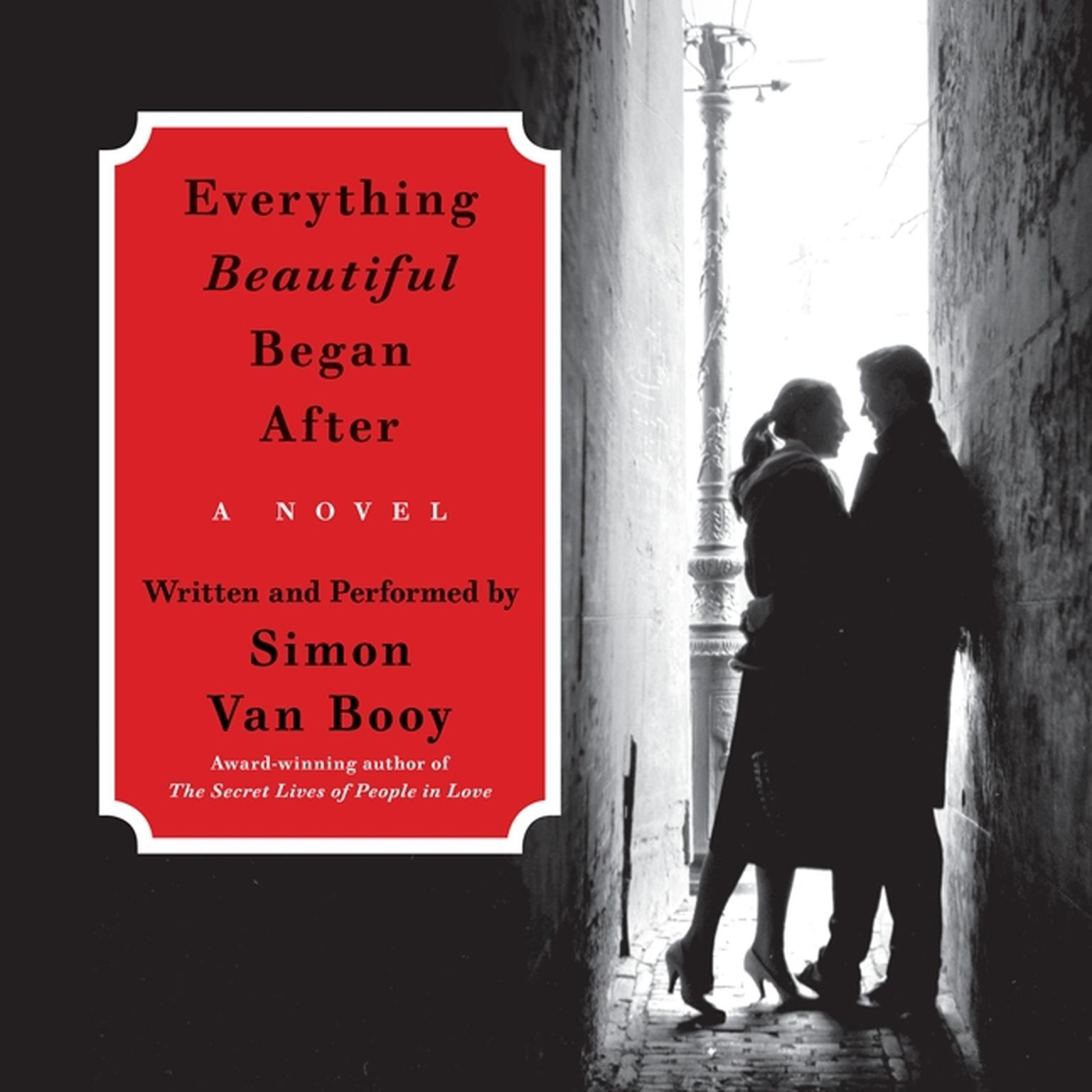 Printable Everything Beautiful Began After: A Novel Audiobook Cover Art
