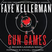 Gun Games, by Faye Kellerman