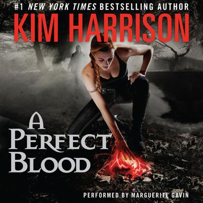 A Perfect Blood Audiobook, by