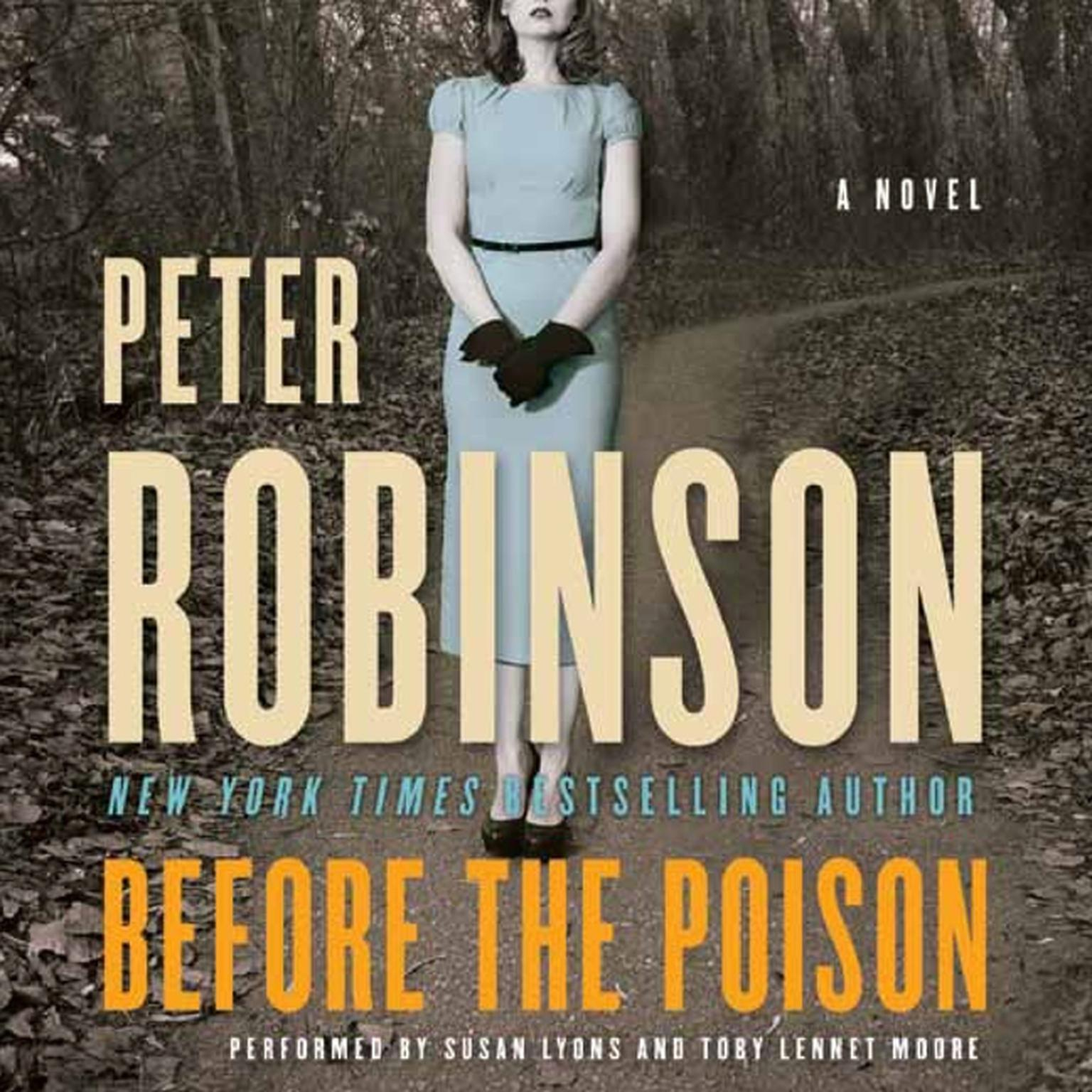 Before The Poison Audiobook Listen Instantly border=