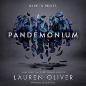 Pandemonium Audiobook, by Lauren Oliver