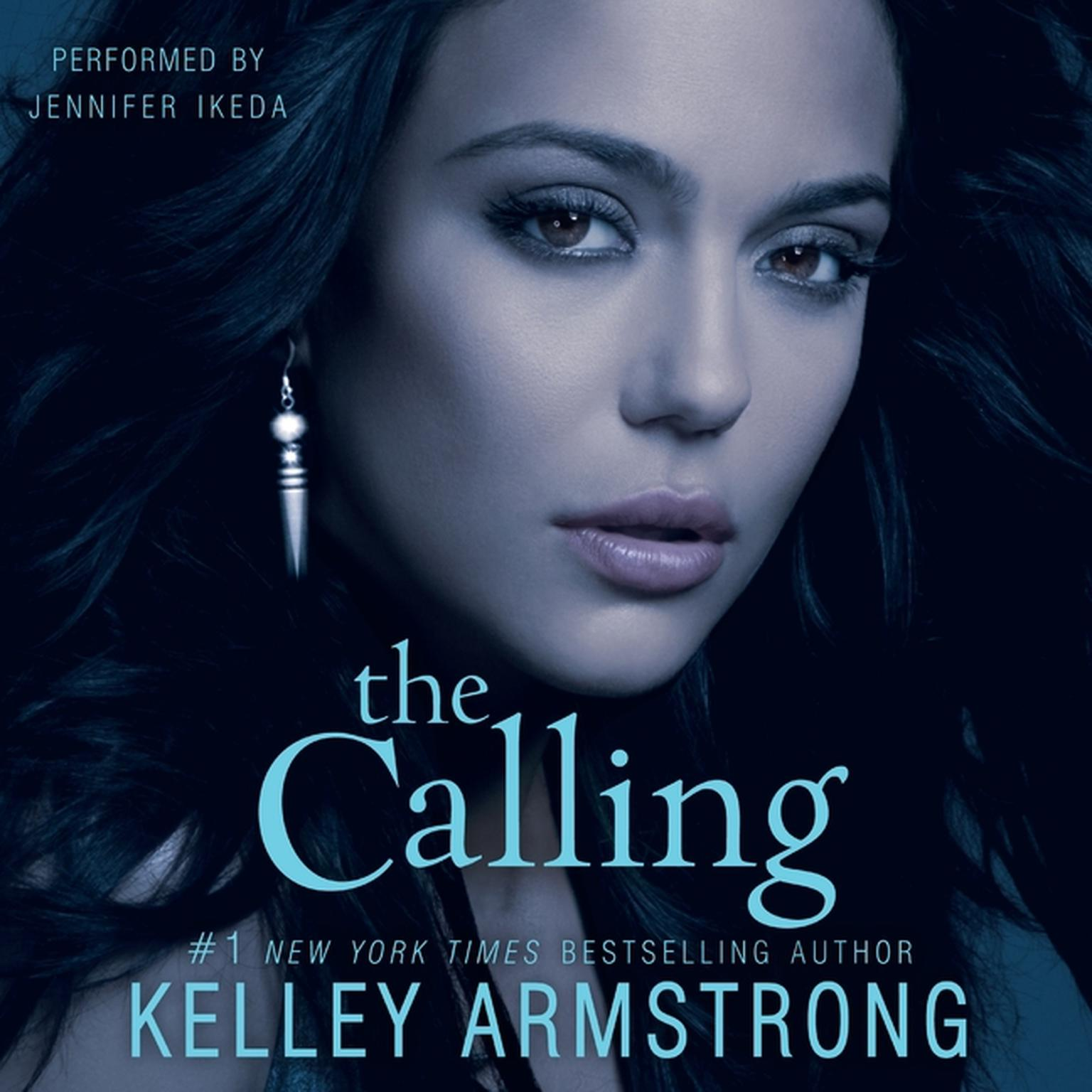 Printable The Calling Audiobook Cover Art