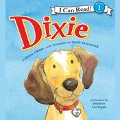 Dixie, by Grace Gilman