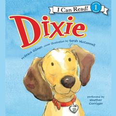 Dixie Audiobook, by Grace Gilman