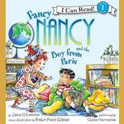 Fancy Nancy and the Boy from Paris Audiobook, by Jane O'Connor