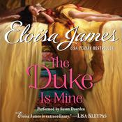 The Duke Is Mine, by Eloisa James