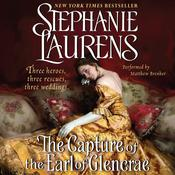 The Capture of the Earl of Glencrae, by Stephanie Laurens