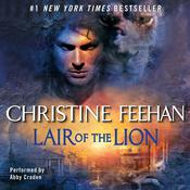 Lair of the Lion, by Christine Feehan